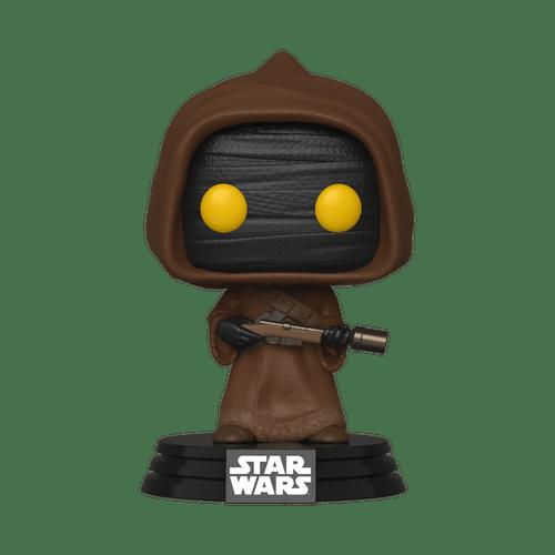 POP! Star Wars ~ Jawa (Classic) #371