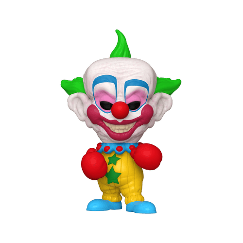POP! Movies ~ Killer Klowns From Outer Space ~ Shorty #932