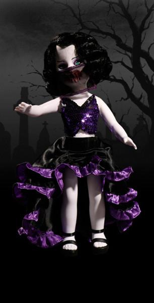 Living Dead Dolls - Ella Von Terra