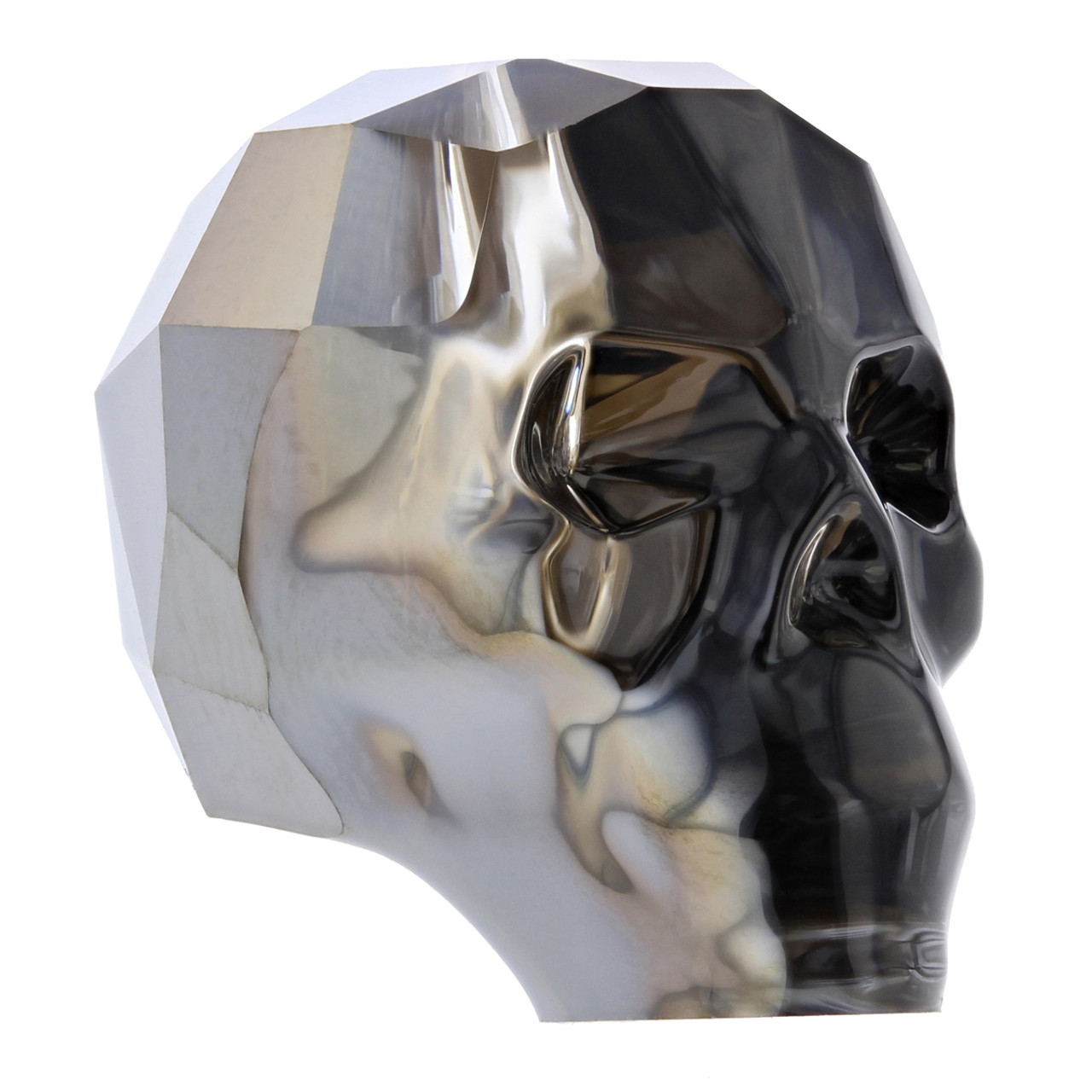 675a91b0349cc Swarovski- Crystal Skulls 19mm