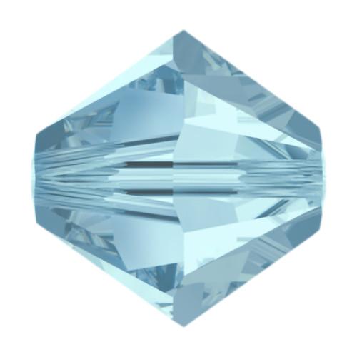 32d576f08 5mm Swarovski Crystal Bicone Beads (5328) - Weave Got Maille