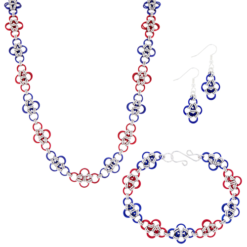 Chainmaille Tutorials for Weaving Chainmaille - Weave Got Maille
