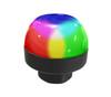 K50L - 7 Colors -  50mm Bright LED Pilot Light