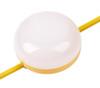 Impact Resistant Polycarbonate Lens
