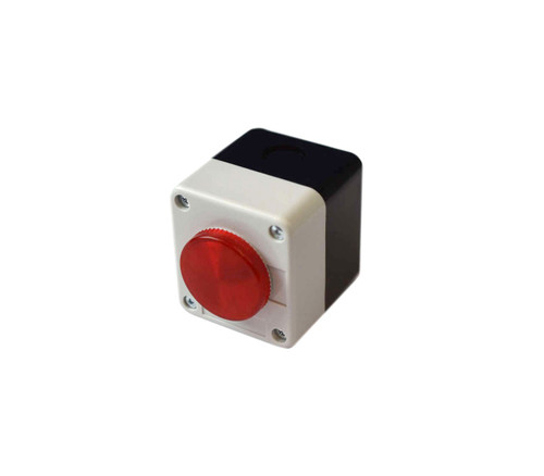 AP45 - LED Enclosure Light - Red
