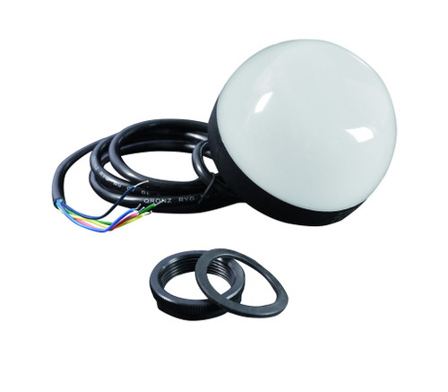 K90L - 90mm Bright LED Pilot Light