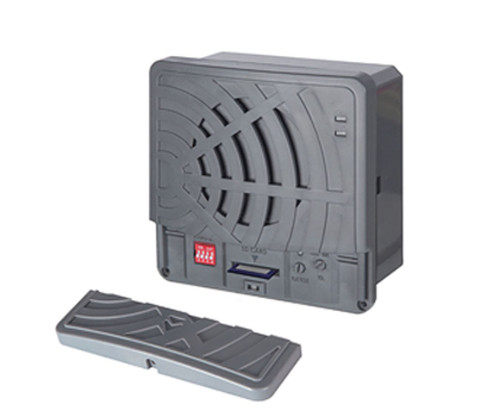 QMPS - Panel Mounted Multi-Functional Speaker Max.98dB