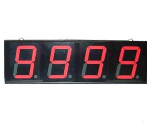 Standard LED Clock