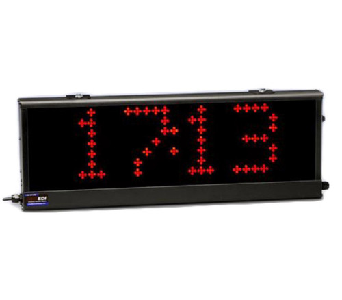 Large LED Up/Down Counter