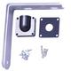 TL8 8 Inch Diameter Lens Traffic Light / Dock Light
