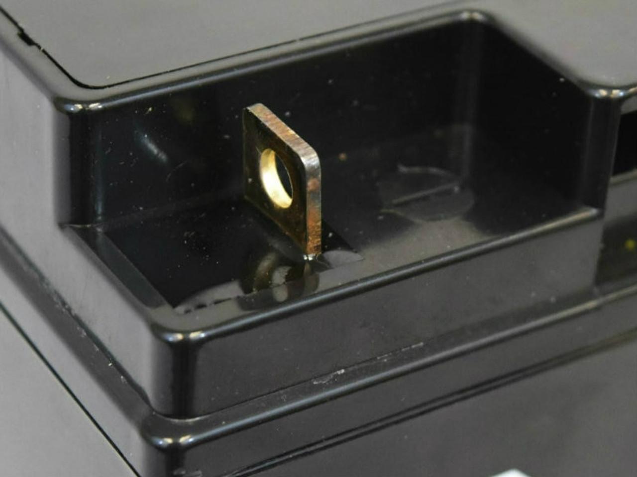 Raion Power 12V 18Ah RG12180FP Battery Negative Terminal