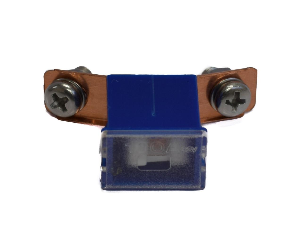 Raion Power RBC7 100A Fuse Includes Nuts & Bolts For APC SUA1500