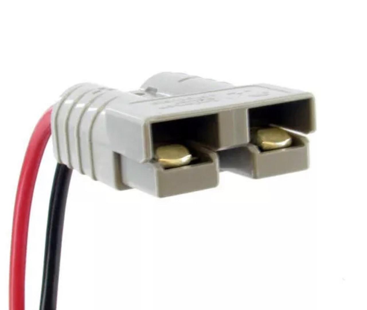 Raion Power RBC7P Wiring Harness Connector For APC BackUPS Pro BP1400X116 UPS Unit