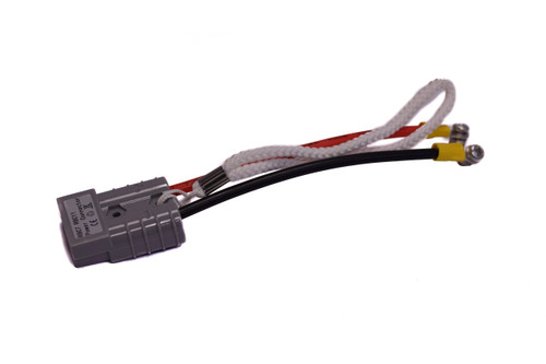 Raion Power Replacement RBC7P Plus Wiring Harness For APC BackUPS Pro BP1400X116