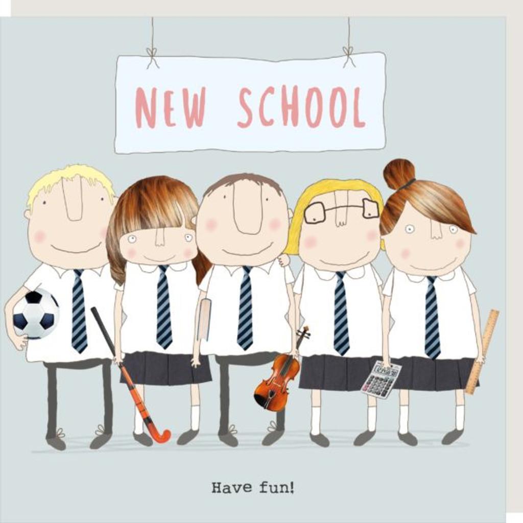 New School GF300