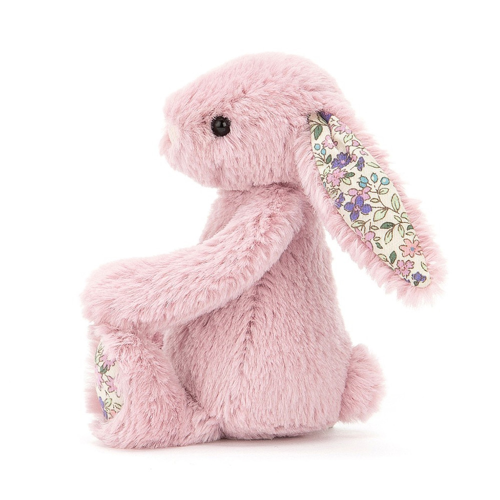 Baby Blossom Tulip Bunny