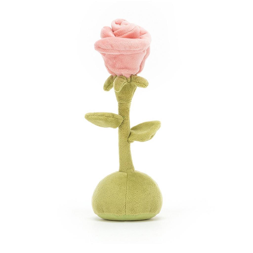Flowerlette Rose