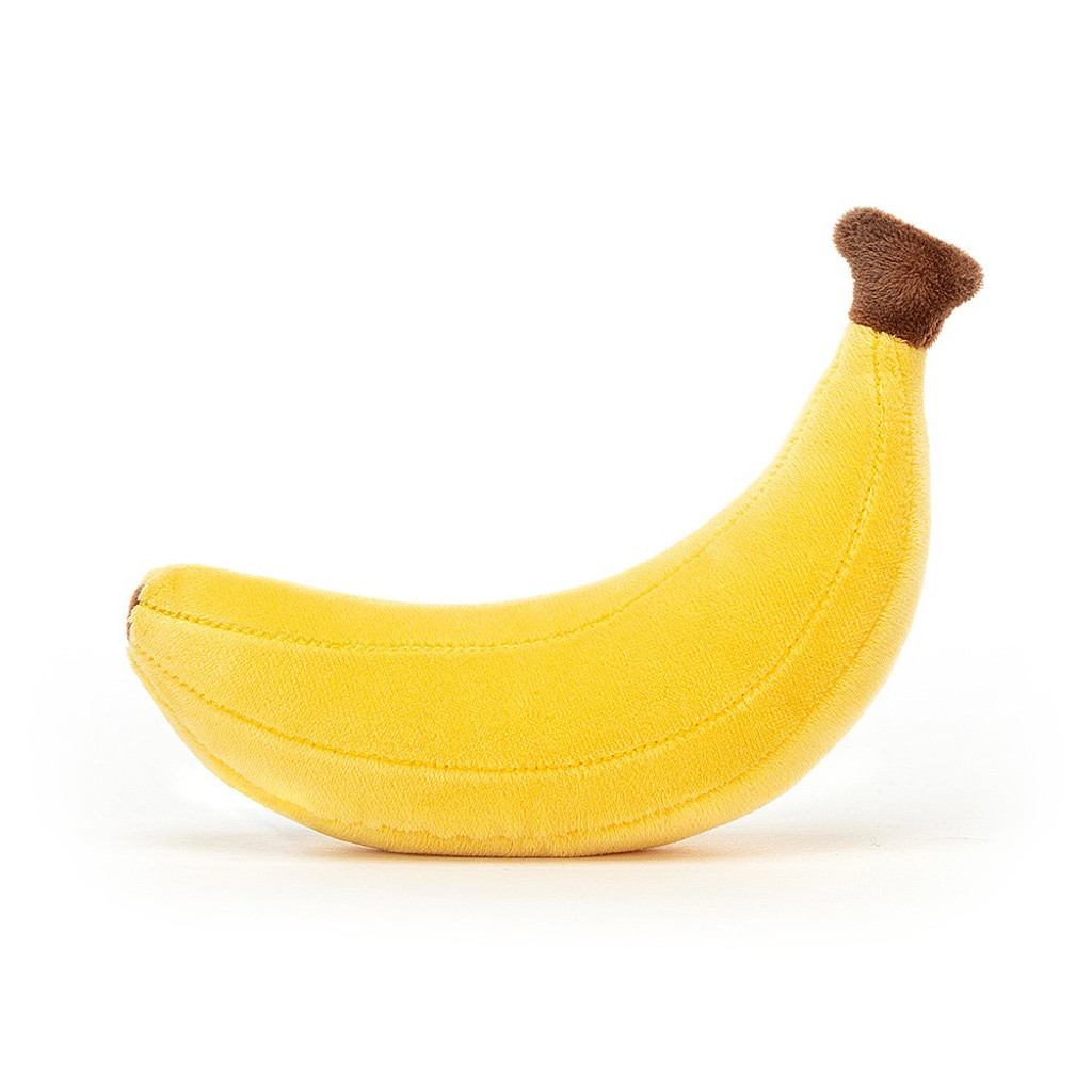 Fabulous Fruit Banana