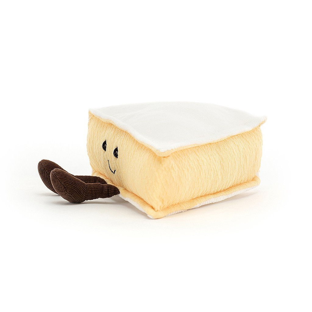 Amuseable Brie