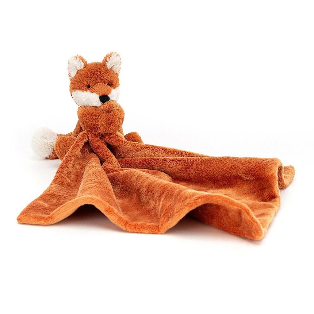 Bashful Fox Soother