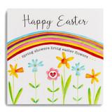 Happy Easter Rainbow CHT06
