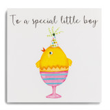 Happy Easter Special Little Boy CHT04