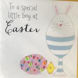 Easter Bunny Chick NJE10