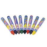 Fabric Crayons (wax)