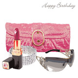 Happy Birthday Lipstick DM055