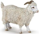 Angora Goat - Papo