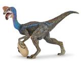 Blue Oviraptor - Papo