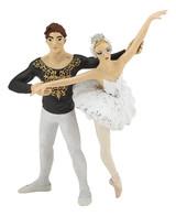 Ballerina and Her Partner - Papo
