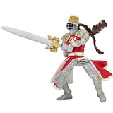Dragon King with Sword (Red) - Papo