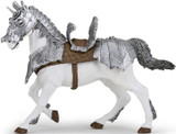 Horse in Armor - Papo