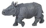 Indian Rhinoceros Calf - Papo