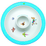 Peter Rabbit Egg Cup Plate