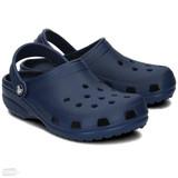 Kids' Crocs Classic Navy