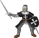 Hospitaller Knight With Sword - Papo