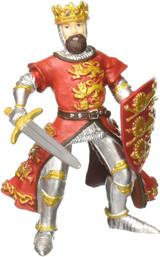 King Richard (Red) - Papo
