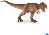 Brown Running T-Rex - Papo