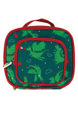 Pack A Snack Lunch Bag - Dragons