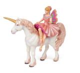Elf Ballerina and Her Unicorn - Papo