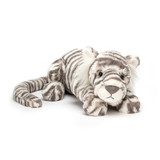 Little Sacha Snow Tiger