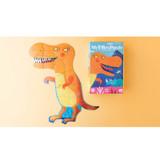 My T-Rex - Puzzle