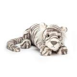 Large Sacha Snow Tiger