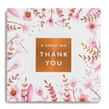 A Great Big Thank You CLE37