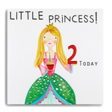 Little Princess 2 Today MS04