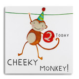 Cheeky Monkey 2 Today MS03