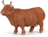 Highland Cattle - Papo