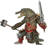 Crocodile Mutant - Papo